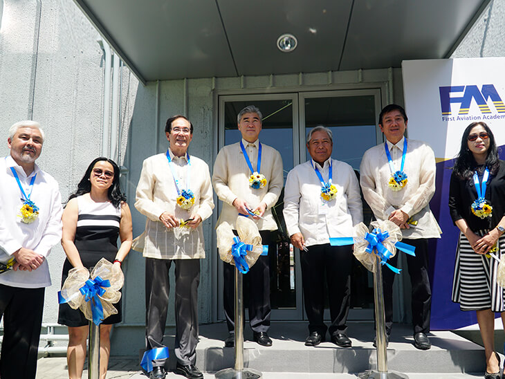 PTC & MacroAsia to Launch 'First Aviation Academy' in Subic