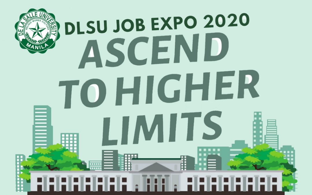 Visit FAA at DLSU Job Expo 2020