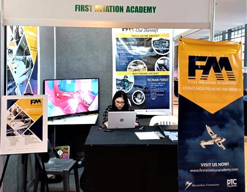 FAA Conquers Katipunan Schools