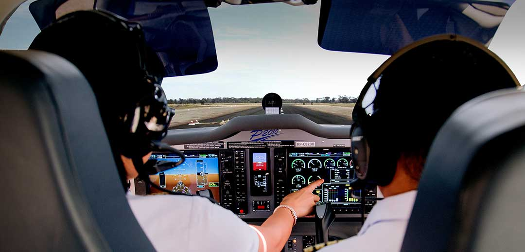 Why Does Having the Right Tuition Matters in Pilot Training?