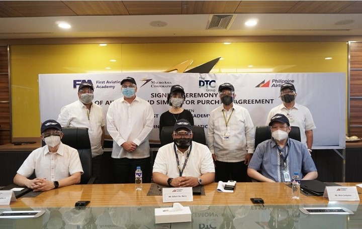 First Aviation Academy Acquires Flight Training Assets of Philippine Airlines Aviation School and Banks on the Future of Aviation